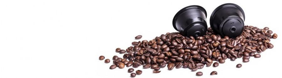 Capsule Caffè Balletti compatibili macchine Nespresso, Lavazza, Unosystem, Nestcafè