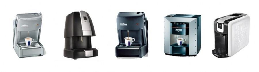 Capsule Caffè Balletti compatibili Lavazza Espresso Point