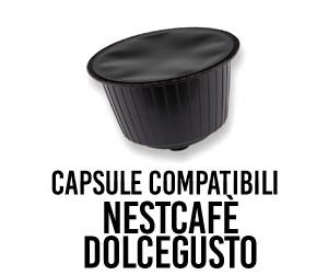 compatibili Nestcafè Dolcegusto